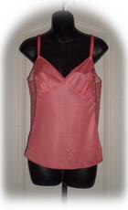 Half Slips Pink Girl Vintage Lingerie
